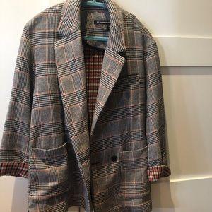 Zara Jackets & Coats - Oversized zara blazer S/M